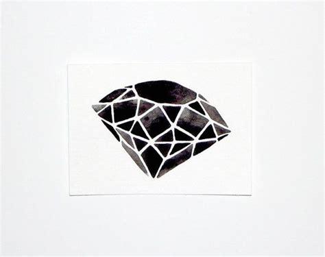 black diamond tattoo kavacik 25 best ideas about black diamond tattoos on pinterest