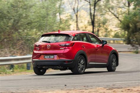 new mazda prices australia mazda cars news all new mazda cx 3 launched from 19 990