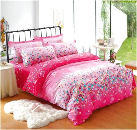 girls pink comforter set girls twin bed sets spillo caves