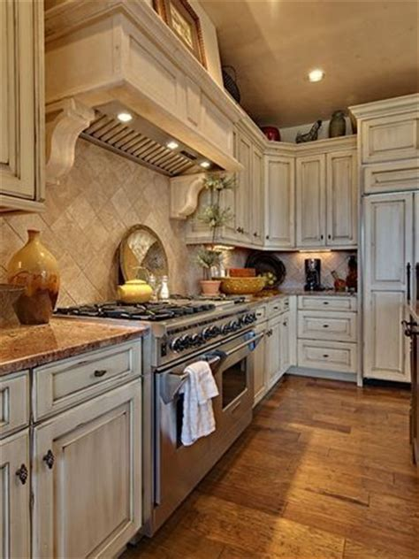 distressed cabinets beautiful home design distressed white kitchen cabinets kitchen pinterest