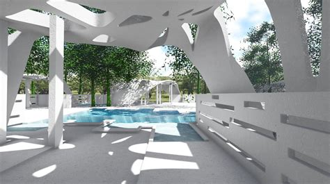 home design 3d printing renderings details unveiled for extraordinary 3d printed