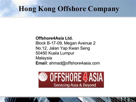 offshore bank account hong kong hong kong offshore company