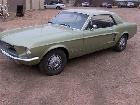 Ford Mustang History by 1964 Ford Mustang History