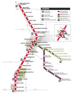 Houston Metro System Map by Houston Metro Opens New Rail Lines New Possibilities