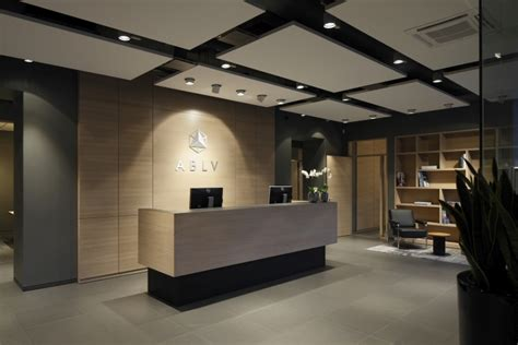 Interior Bank Design by Ablv Bank 187 Retail Design