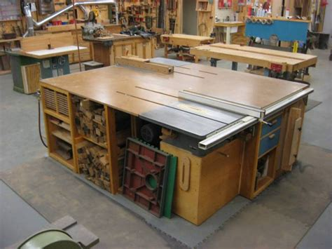 Ridgid R4512 Table Saw Building A Stand Cabinet For Jet 10 Quot Tablesaw