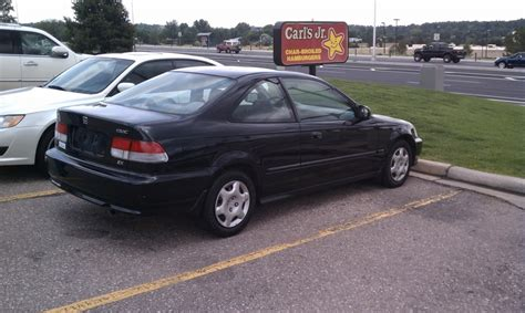 1999 Honda Civic Ex by Raoulduke S Modified 1999 Honda Civic Ex Car Photos And