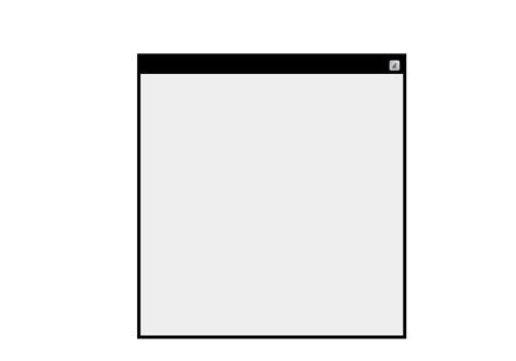 java swing frame swing java how to put a button on border surround of