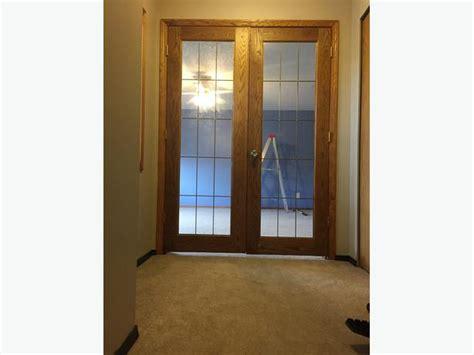 Interior Double Swing Doors Saanich Victoria Interior Swinging Door