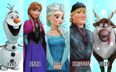 Film Animat Frozen 2 | e oficial disney lucreaza la frozen 2
