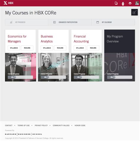 Coursera Pre Mba by Harvard Business School Hopes To Fundamentally Change