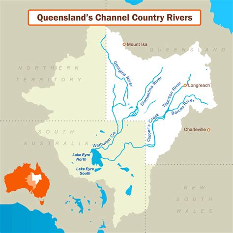 australia river map the river seers hydrologic oddities where two rivers