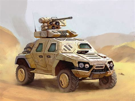 concept armored vehicle armored vehicle vehicles concept