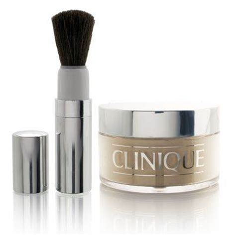 Clinique Powder clinique blended powder and brush review