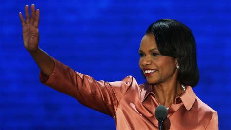 conservative graduation song condoleezza rice skipping rutgers graduation speech amid