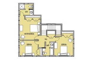 Small House Floor Plan by Simply Home Designs New Unique Small House Plan