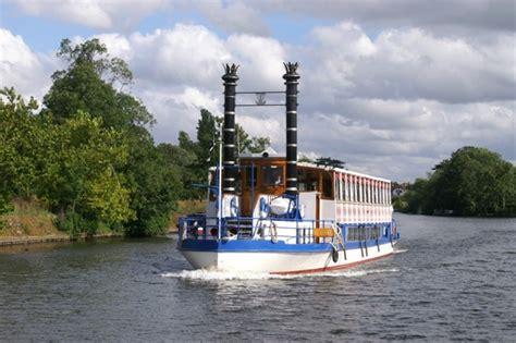 thames river cruise from kingston david cameron flies to ibiza for bank holiday mini break