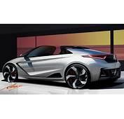 New Honda S660 Sports Kei Car Concept Revealed Video