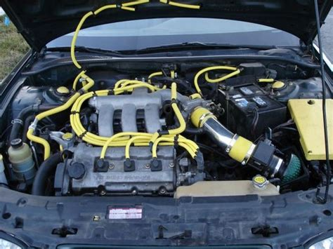 how does a cars engine work 1999 mazda protege electronic throttle control kevin422 1999 mazda millenia specs photos modification info at cardomain