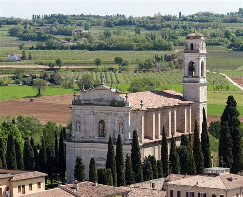 parrocchia di volta mantovana chiesa parrocchiale di san michele arcangelo terre dell