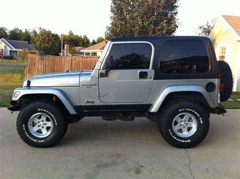 Jeep Tj Budget Boost Mississippi Jeep Tj Budget Boost Jeep Wrangler Forum