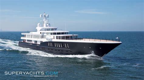 Yacht Interior Refit Air Yacht Feadship Motor Yacht Superyachts Com