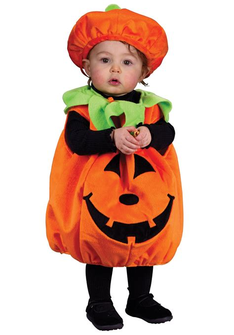 pumpkin costume infant pumpkin costume