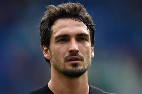 matts hummels mats hummels why i snubbed manchester united daily