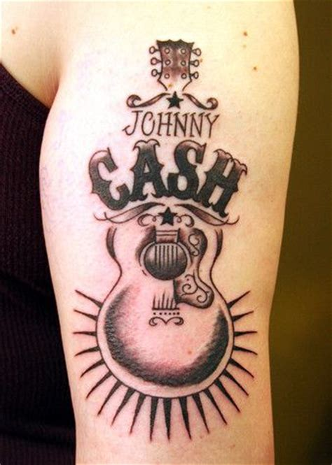 johnny cash tattoo designs best 25 johnny ideas that you will like on