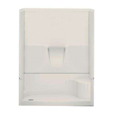 4 Shower Stall Kit by Walls Shower Stalls Kits Showers The Home Depot