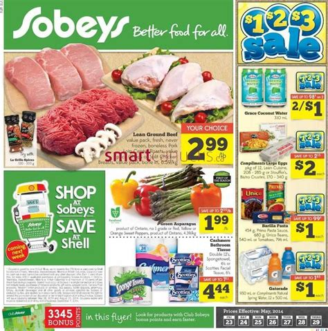 halifax grocery coupons