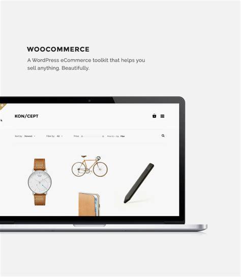 themeforest koncept kon cept a portfolio theme for creative people by