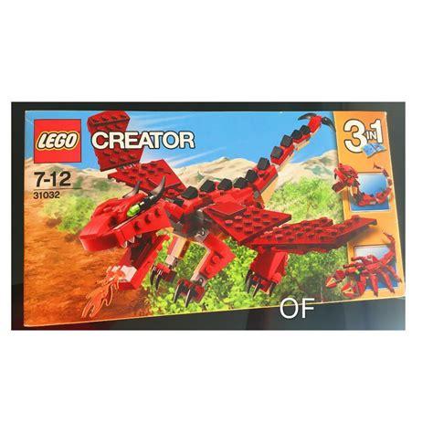 Lego Brick K Creator 31032 lego creator 31032 3 in 1 brand new babies
