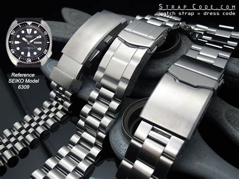 Rolex 007 Semi leather rubber or ss on a 007 japanese watches the