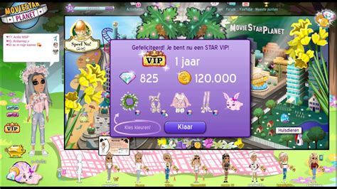 msp vips one year 2016 msp 1 year star vip youtube