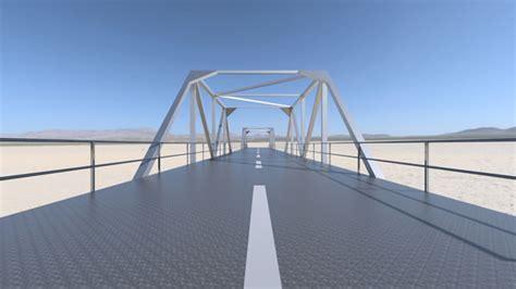 bridge pattern in c bridge design truss fusion task 2 autodesk online gallery