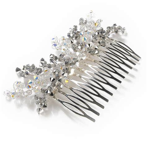 Handmade Hair Combs - handmade wedding hair comb by rosie willett designs
