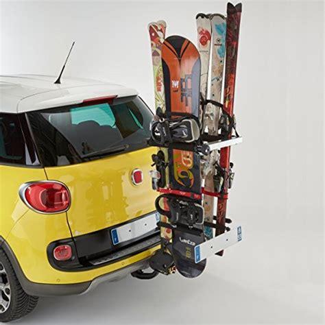 Porte Ski Pour Voiture by Top 5 Gt Les Meilleurs Portes Ski Pour Voiture Comparatif