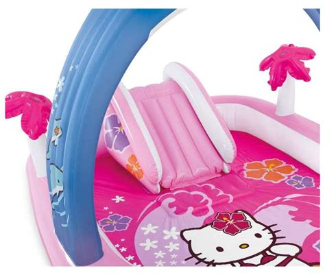 Pool Hello intex hello pool play center 57137ep