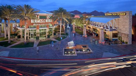 480 Square Feet by Desert Ridge Marketplace Vestar A Shopping Center Company
