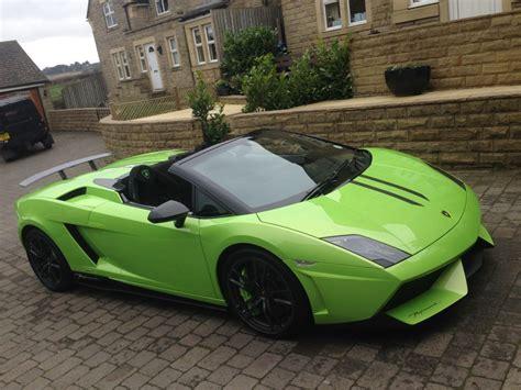 Lamborghini Gallardo Performante Lamborghini Gallardo Performante Elite Detailer