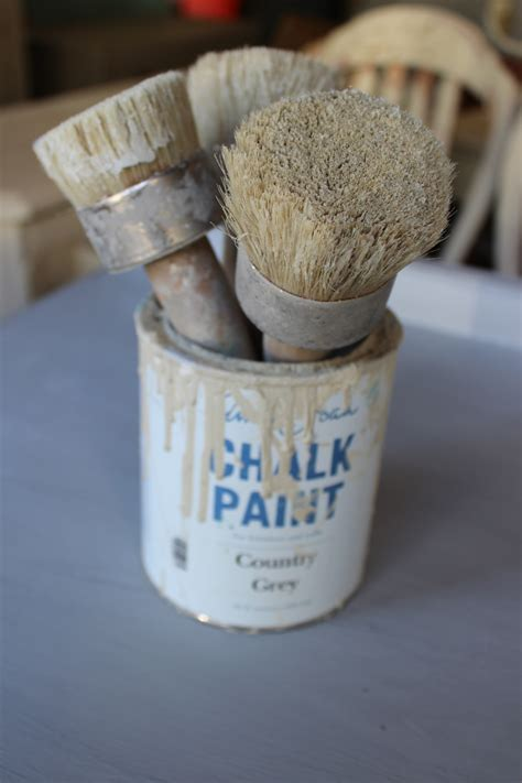 chalk paint and wax tutorial sloan clear wax with lint free rag tutorial