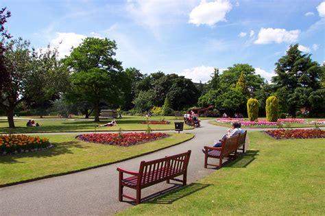 in park grosvenor park park in chester thousand wonders