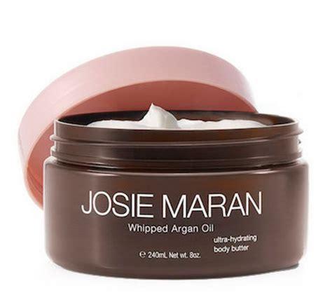 Josie Maran Argan Butter 10 Ml josie maran argan ultra hydrating butter a330629 qvc