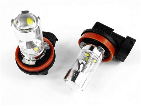 h11 led cree high power p 230 re xenon hvid 45w astina dk