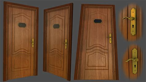 Door Inn by Hotel Door Image 3d Artists Mod Db