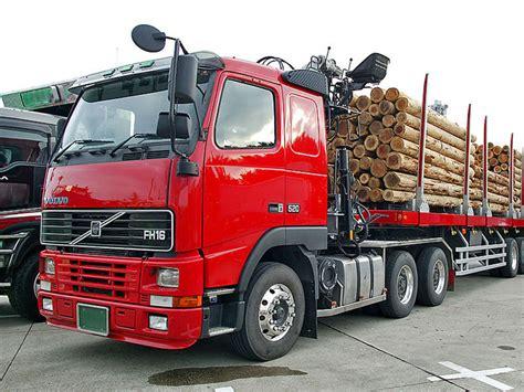 volvo trucks singapore difference between european semi trailer