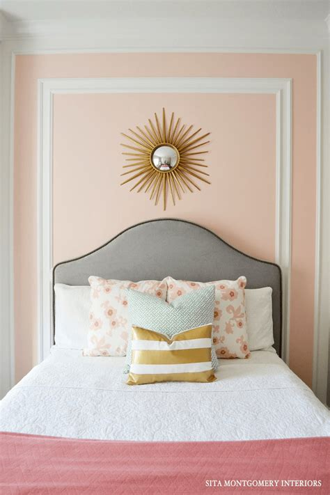 peach pink bedroom pantone pale dogwood concepts and colorways