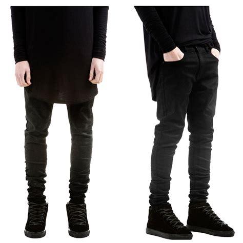 mens jumpsuit fashion hip hop clothing for big