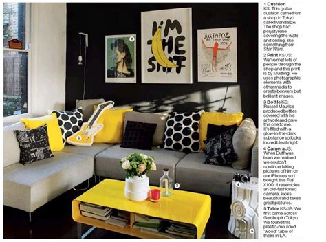 yellow and black living room so black and yellow room yellow and black rooms inspiration purple grey